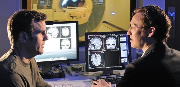 Brain imaging technique identifies autism
