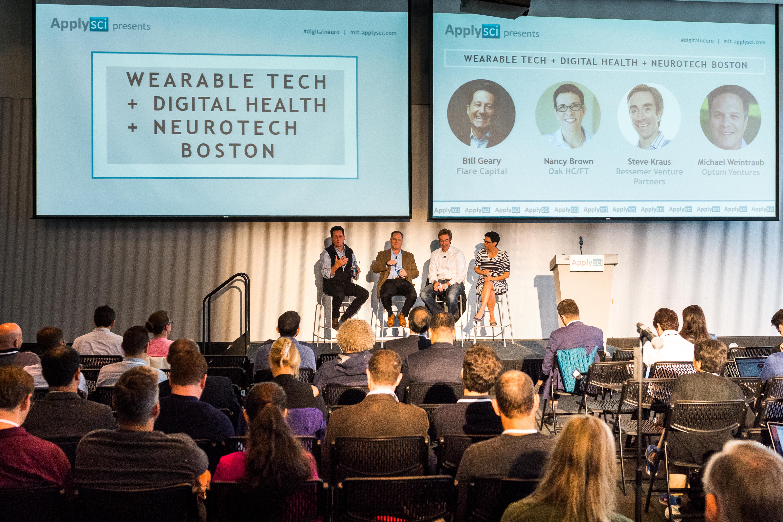 Venture Capital – ApplySci | digital health + neurotech